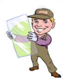 Votre Miroiterie de proximité Logo